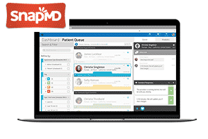 SnapMD for Telehealth